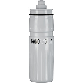 Elite Nanofly Bidón 500ml, grey